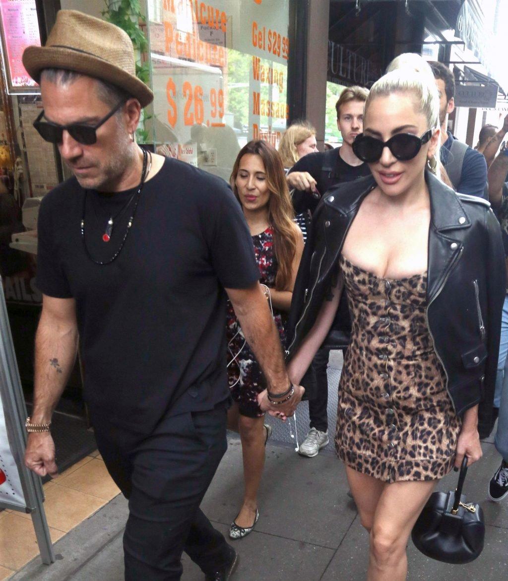 Lady Gaga Sexy (35 Photos)