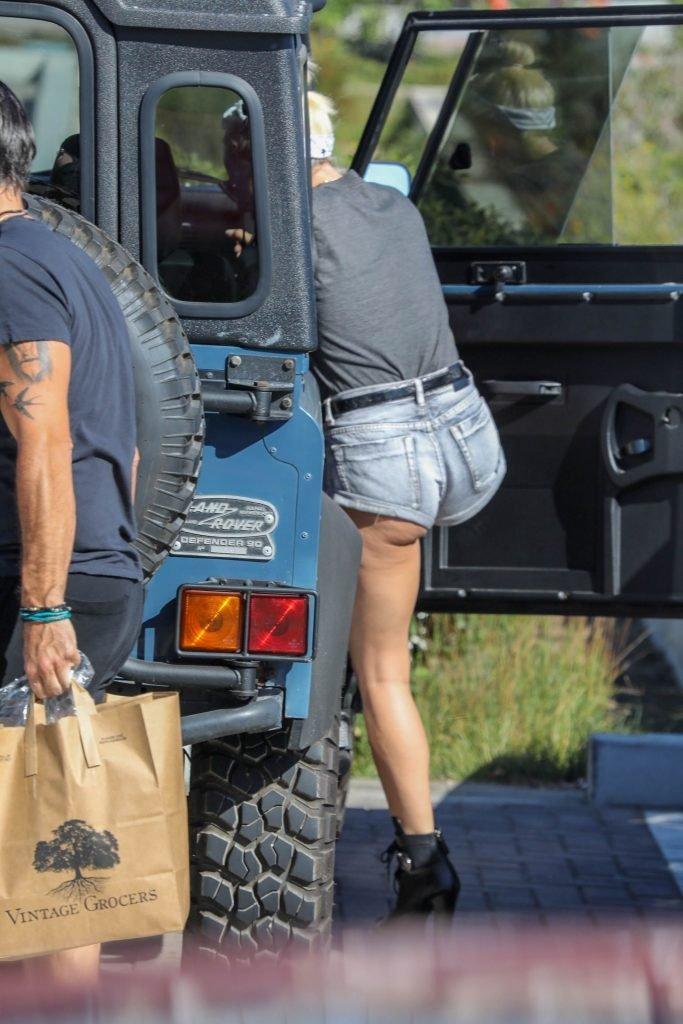 Lady Gaga Sexy (36 Photos)