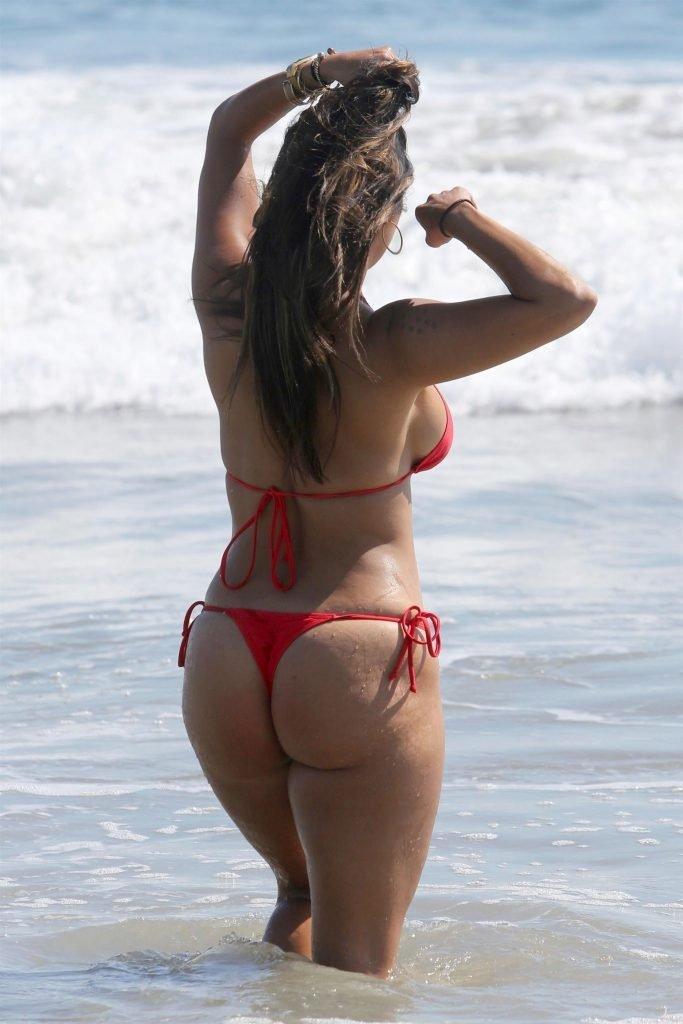 Liana Mendoza Sexy (66 Photos)