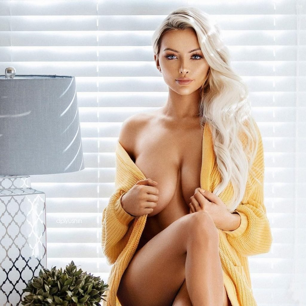 Lindsey Pelas Nude & Sexy (93 Photos + GIFs & VIdeos)