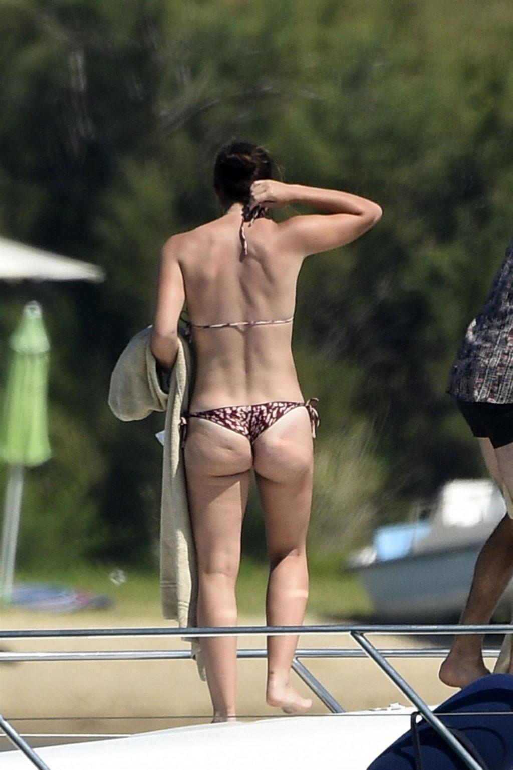 Nackt  Simone Bylund 41 Hottest