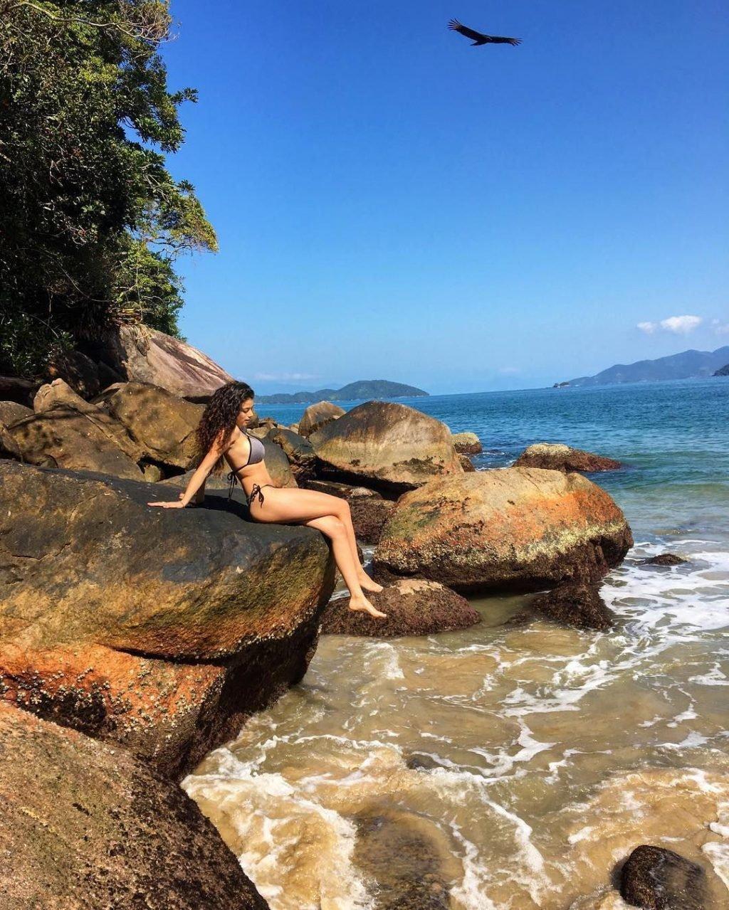 Loren Izabel Nude & Sexy (51 Photos)