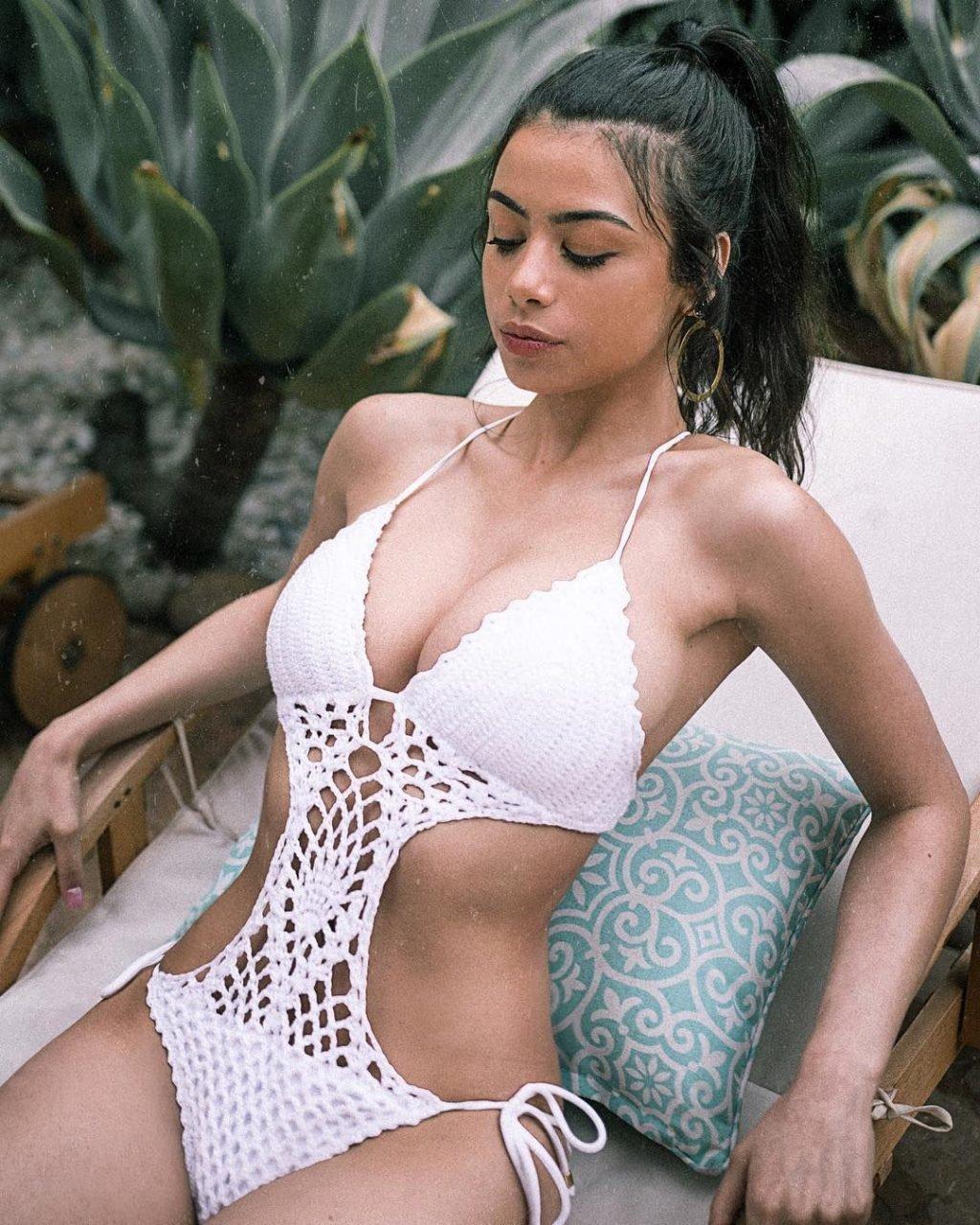 Loren Izabel  nackt