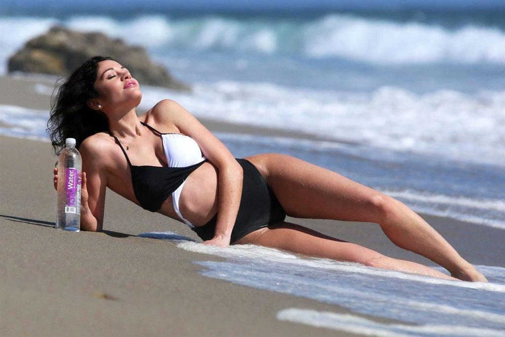 Maria Melilo Sexy (20 Photos + GIFs & Video)