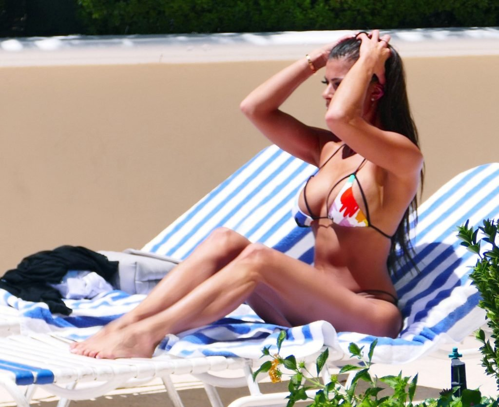Marissa Jade Sexy (38 Photos)