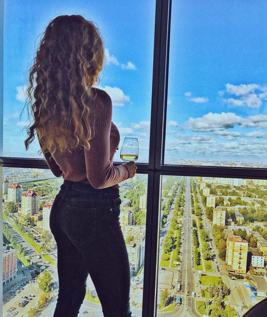 Mariya Mikhailova Nude Photos 41