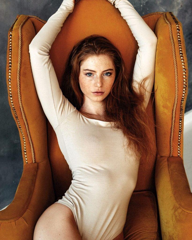 Mariya Mikhailova Nude Photos 38