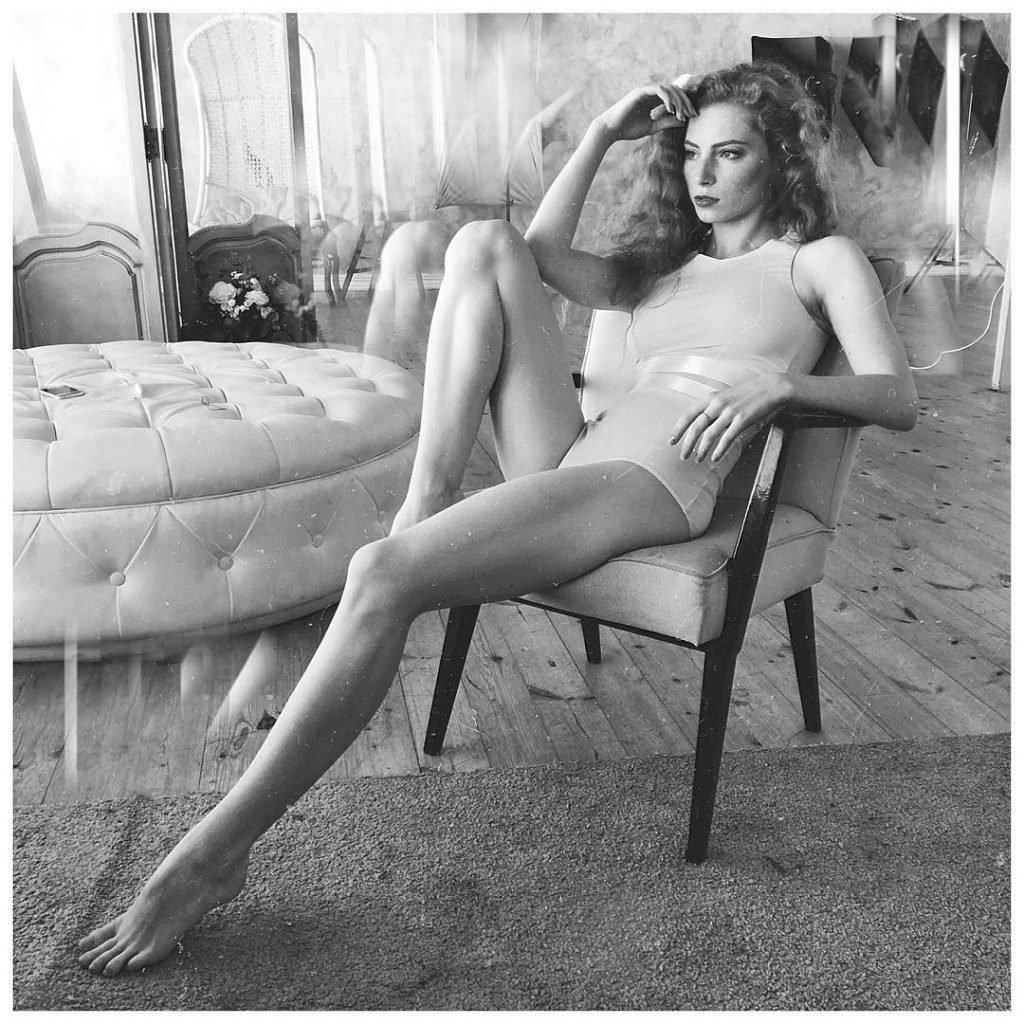 Mariya Mikhailova Sexy (133 Photos)