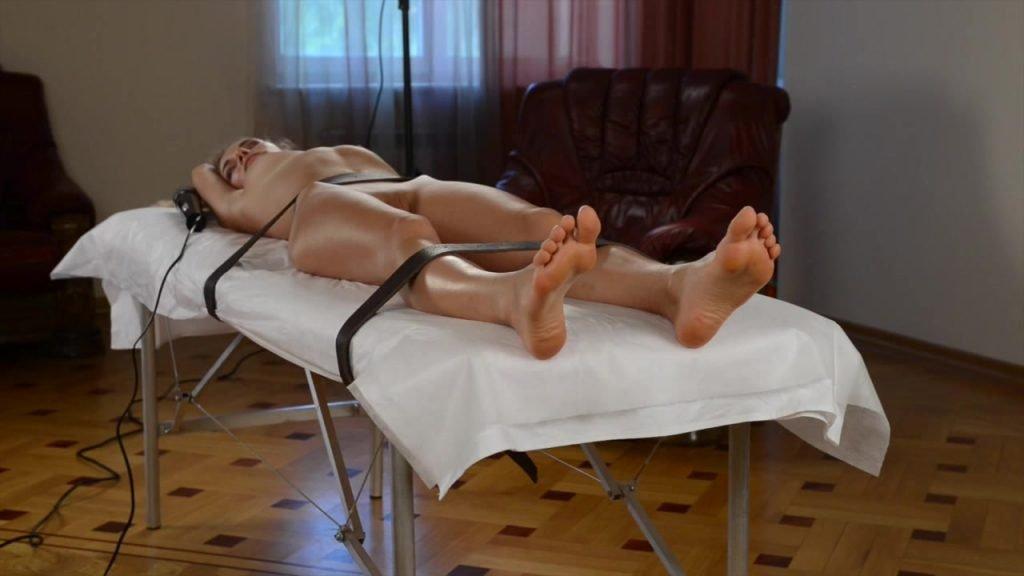 Natalia Andreeva (Danica) Naked (5 Pics + Video)