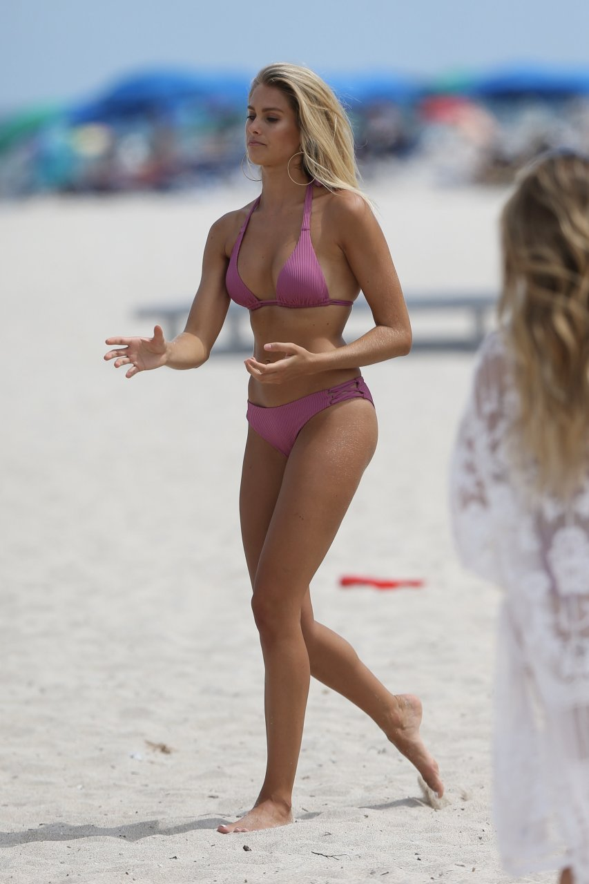 cleavage TheFappening Natalie Roser naked photo 2017