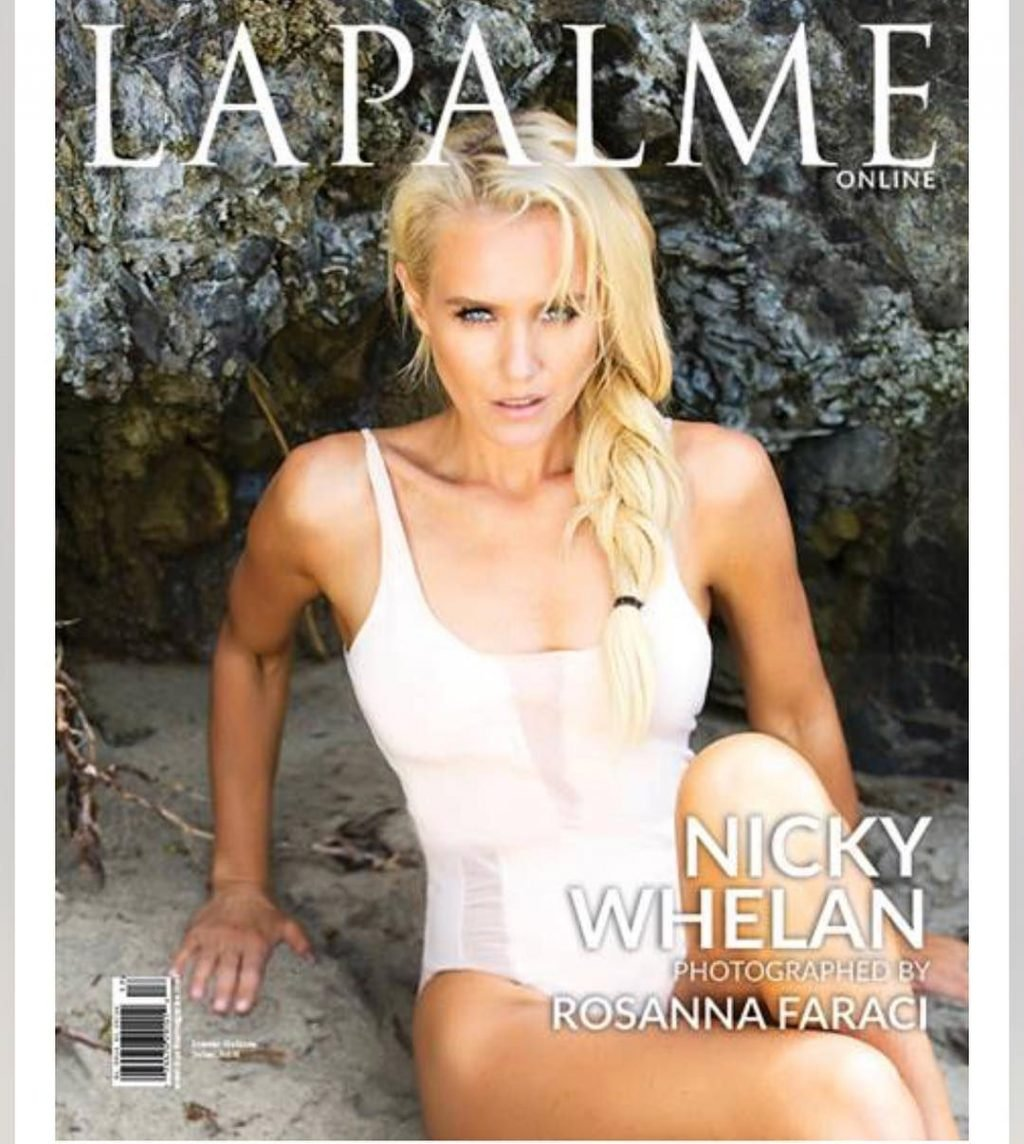 Nicky Whelan Nude Sexy 111 Photos Thefappening
