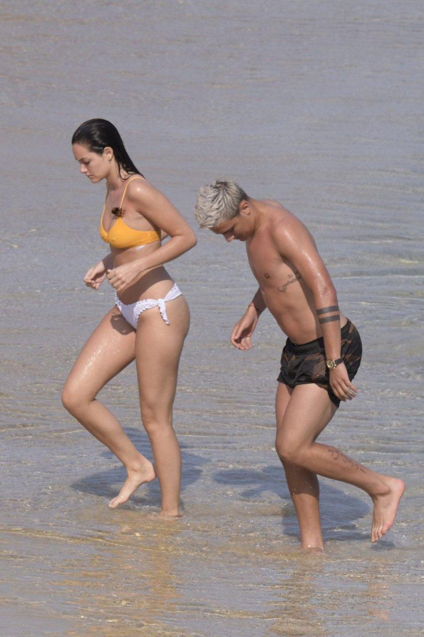 Oriana Sabatini Sexy (69 Photos)