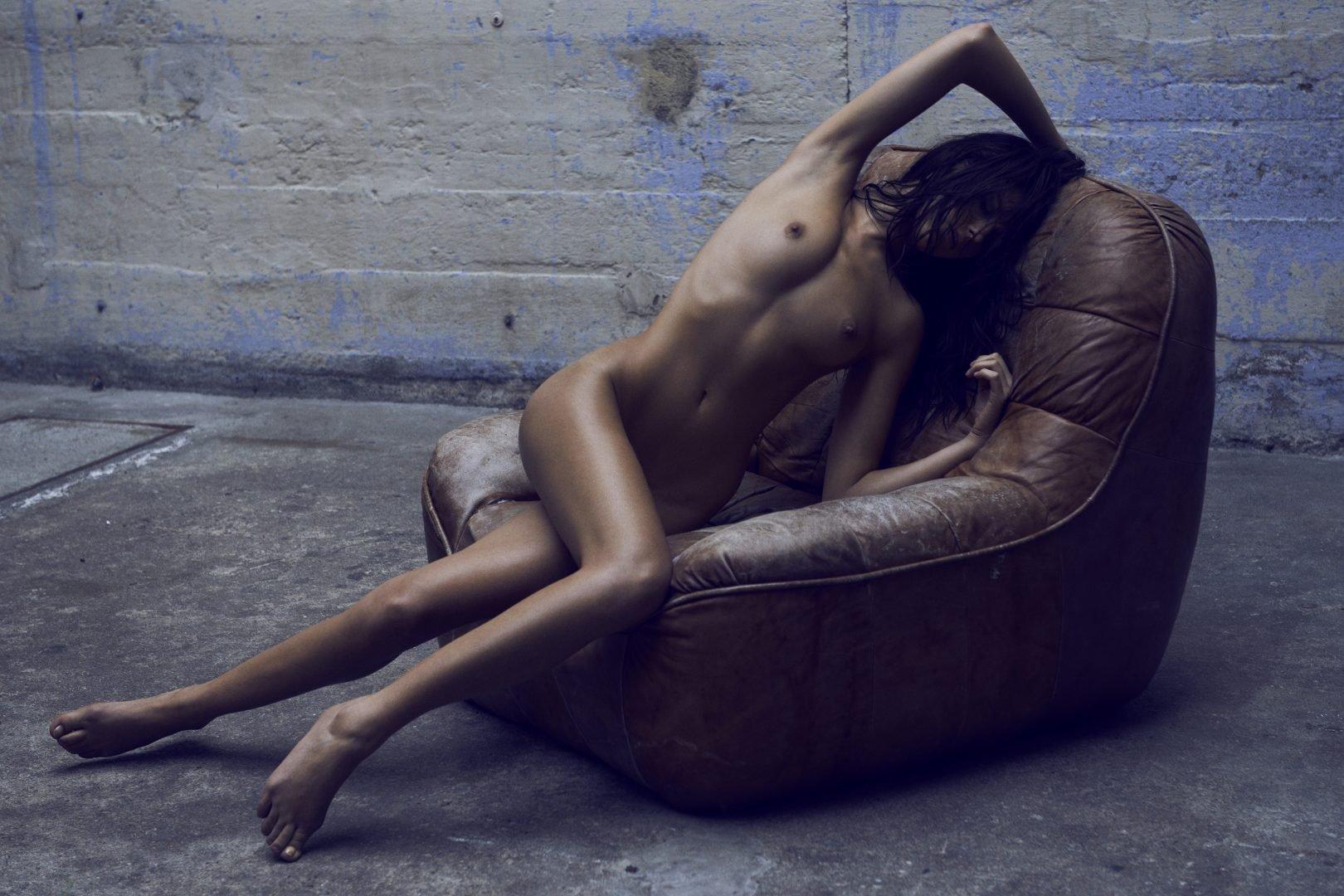 Watch Pauline moulettes nude video