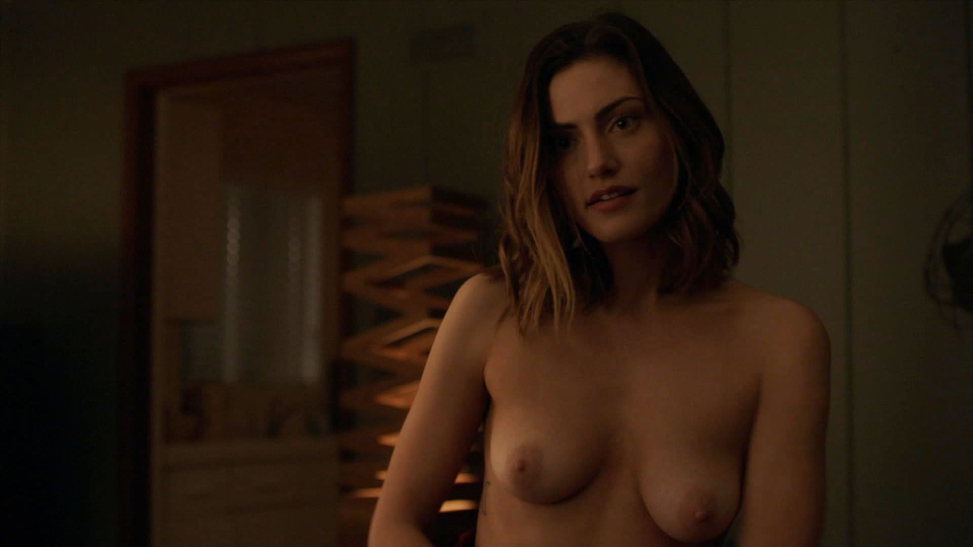 Phoebe Tonkin Nude The Affair 8 Pics Gif Video Thefappening
