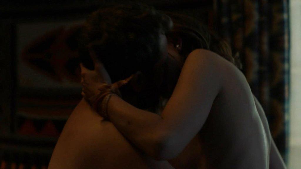 Nackt  Ismenia Mendes 41 Hottest