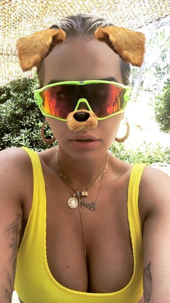 Rita Ora (5 Sexy Photos)