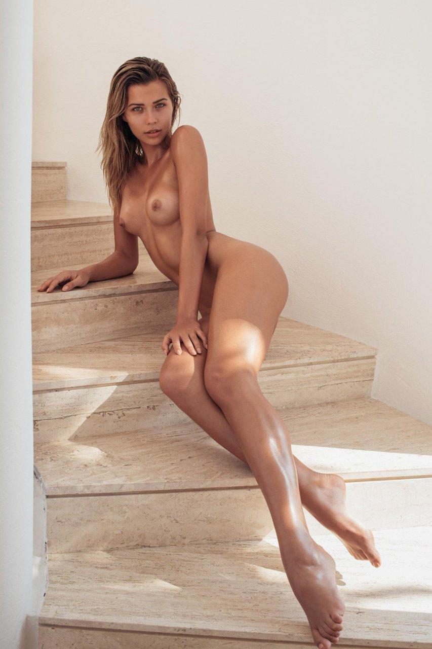 sandra nude photos