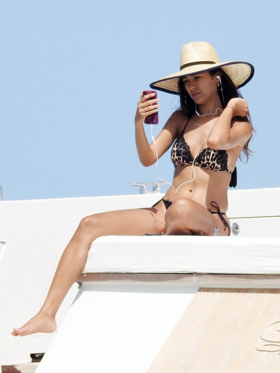Butt Sharon Fonseca naked (72 pics) Topless, 2015, butt