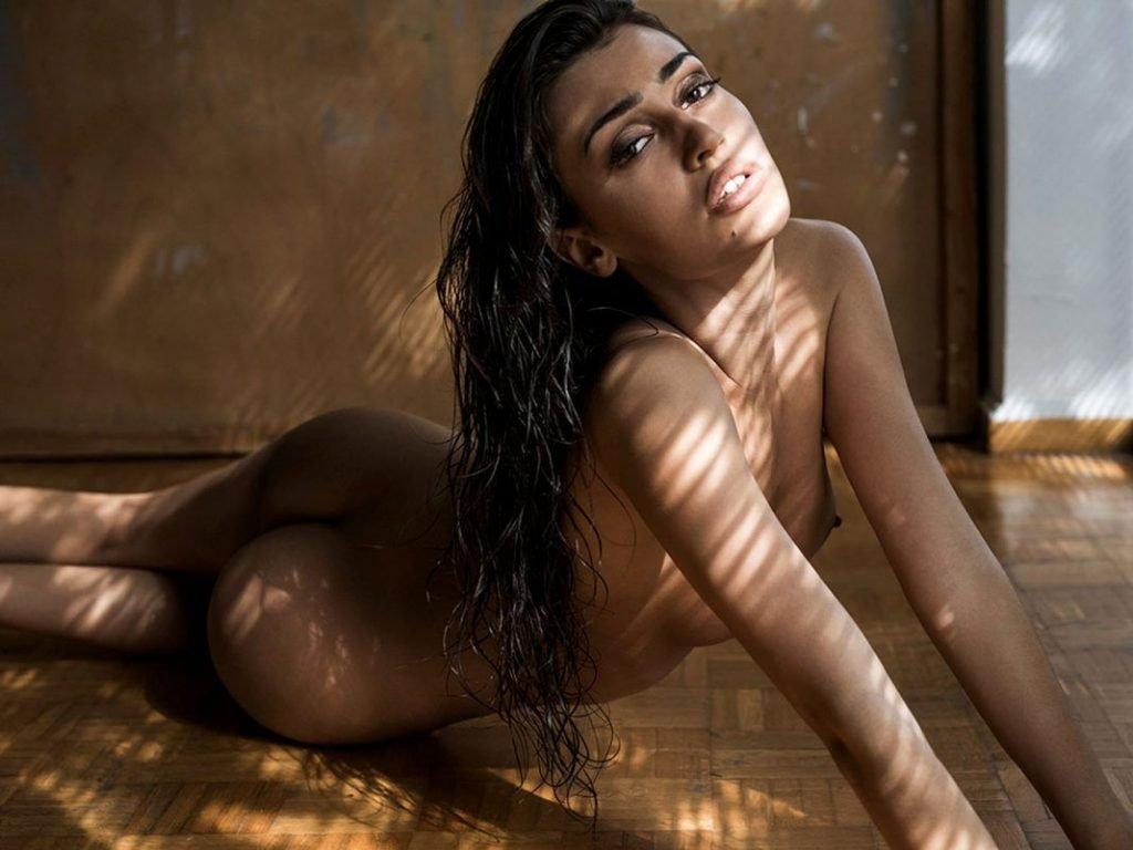 Sofia Vergara Naked Celebrities