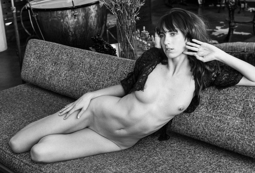 Good idea teresa moore model nude amusing