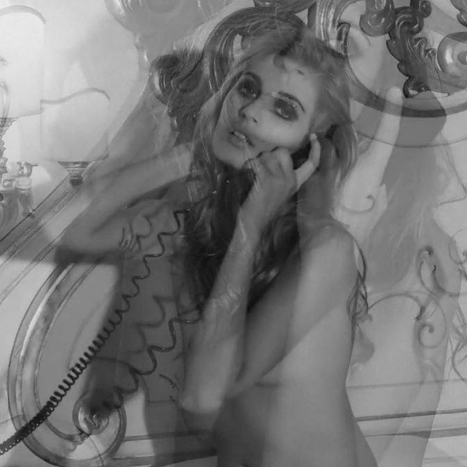 Sveva Alviti Sexy & Topless (100 Photos)