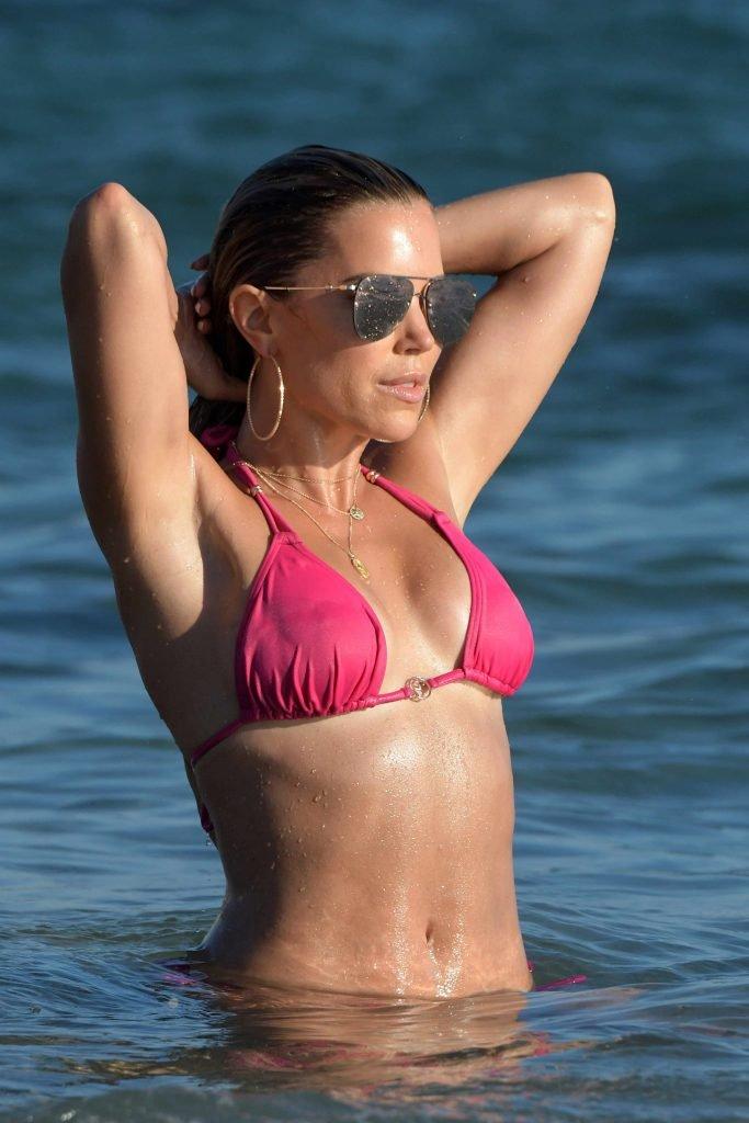 Sylvie Meis Sexy (39 Photos)