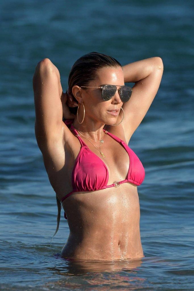 Sylvie Meis Tits