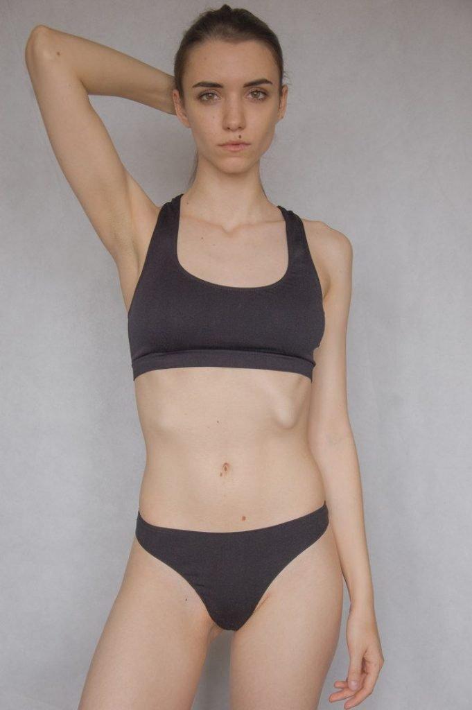 Tatyana Kashurina Nude & Sexy (97 Photos)