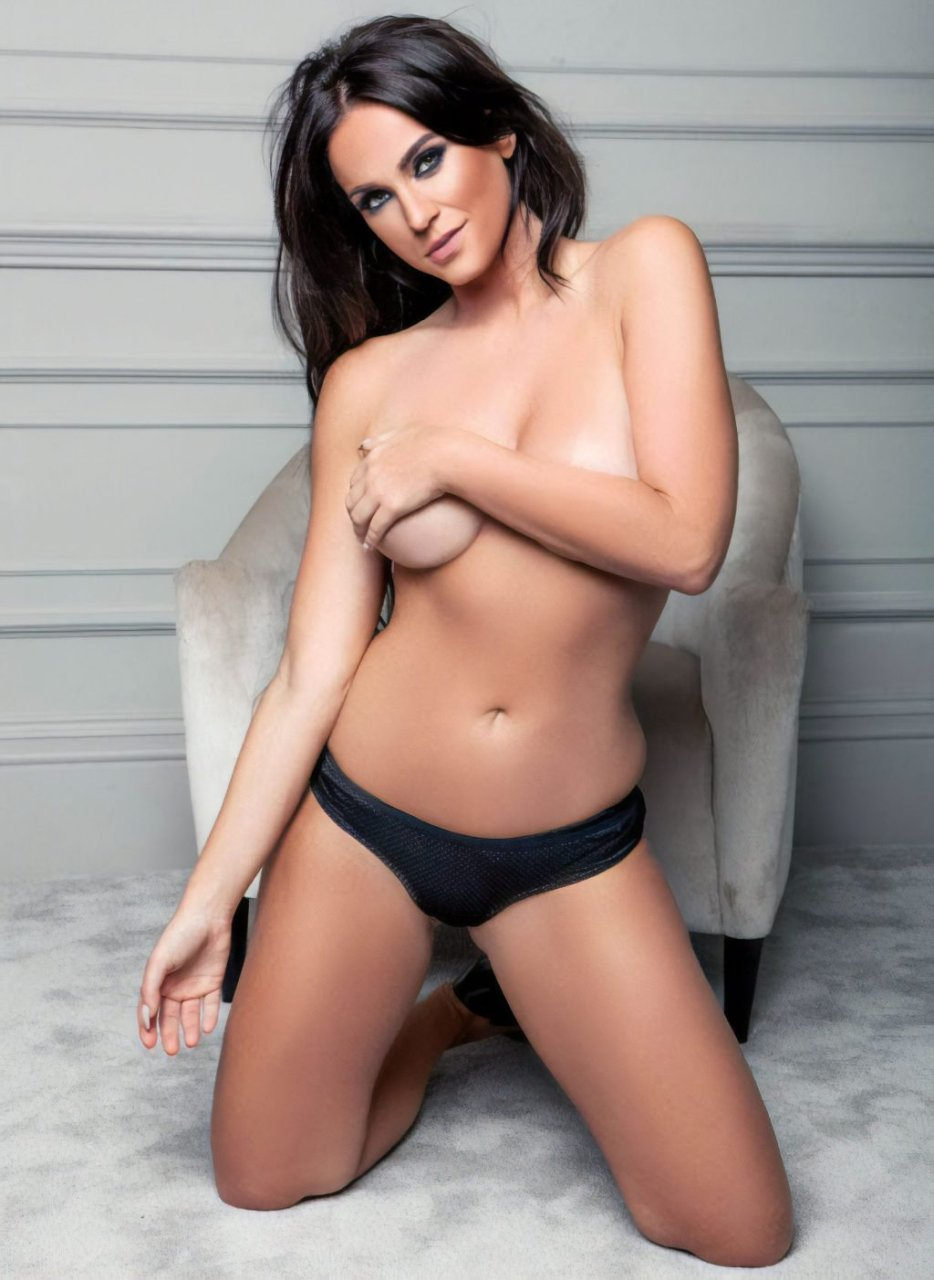 vicky pattison nude