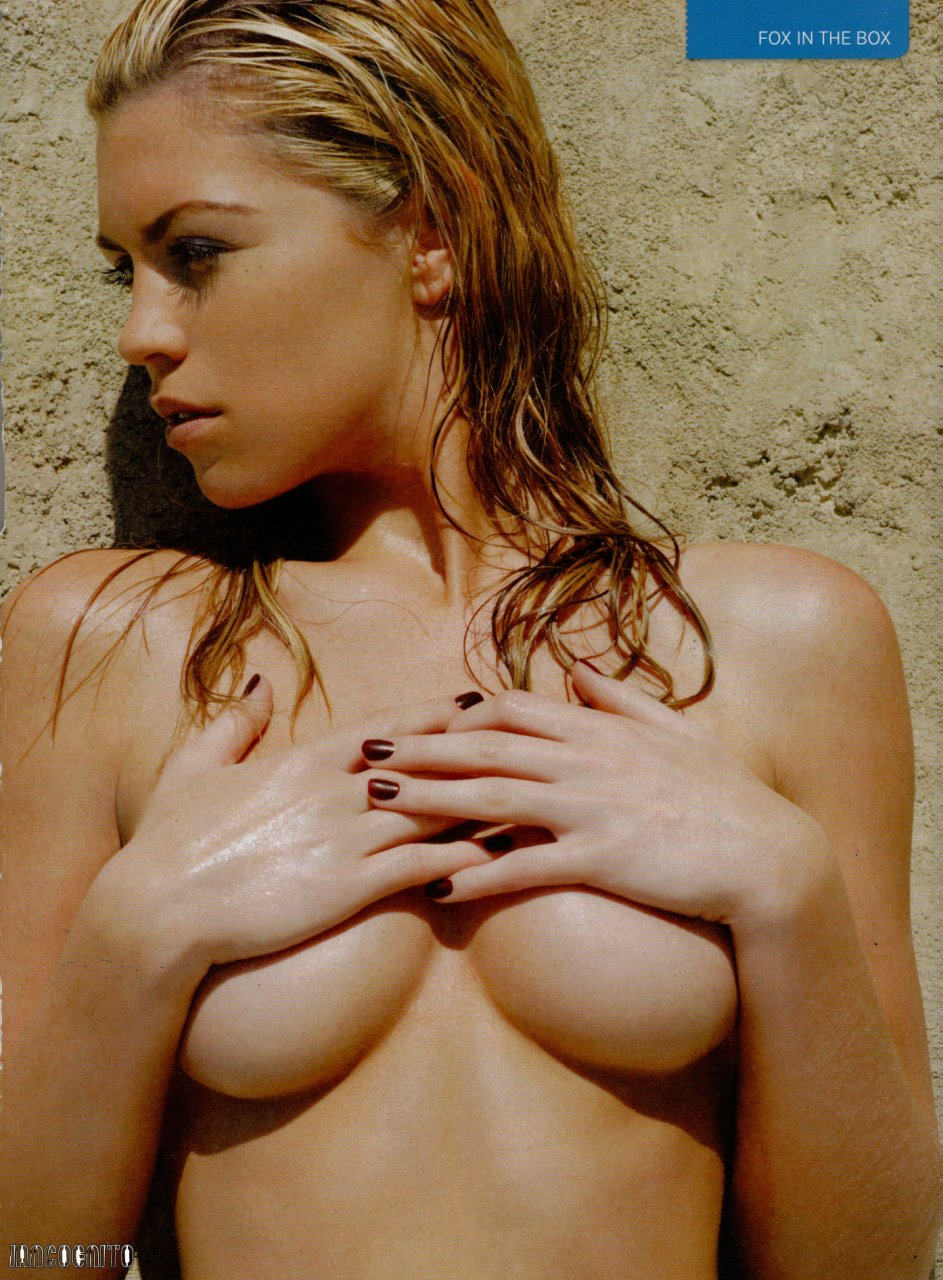 Free Porn Abigail Clancy Topless Pics