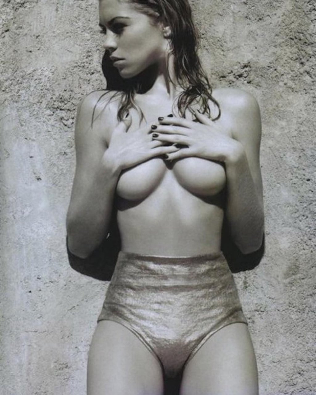 Tits Abbey Clancy nude photos 2019