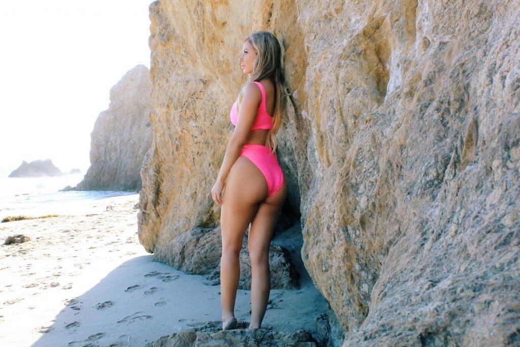 Ana Braga Sexy (15 New Photos)