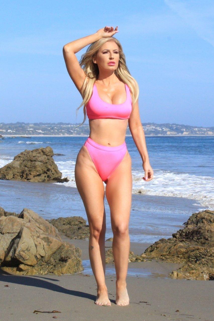 Boobs Anastasiya Kvitko  nude (11 foto), Instagram, cleavage