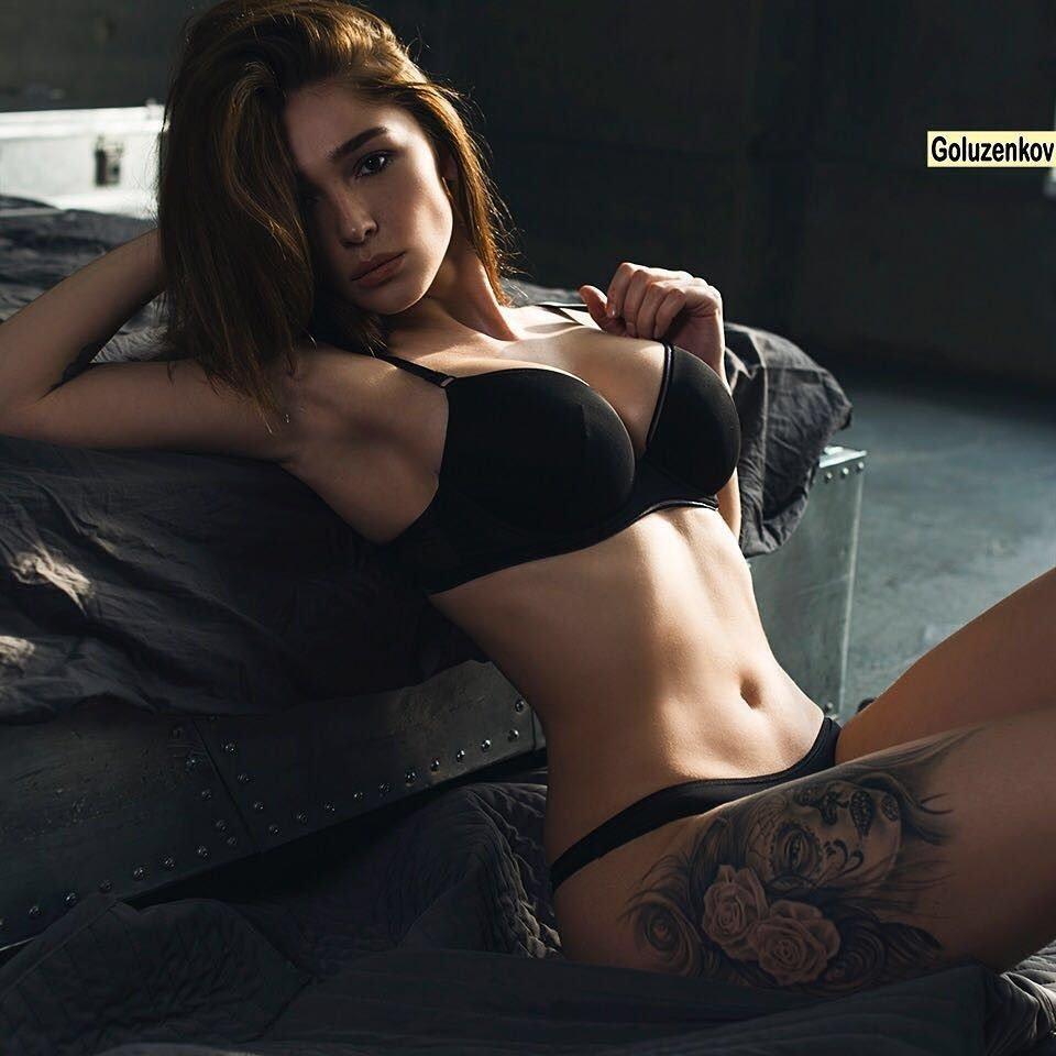 Anastasiya Ivleeva Nude & Sexy (45 Photos)