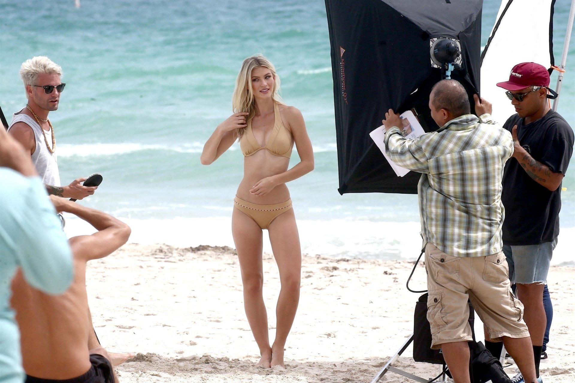 Watch Andrea cronberg topless video