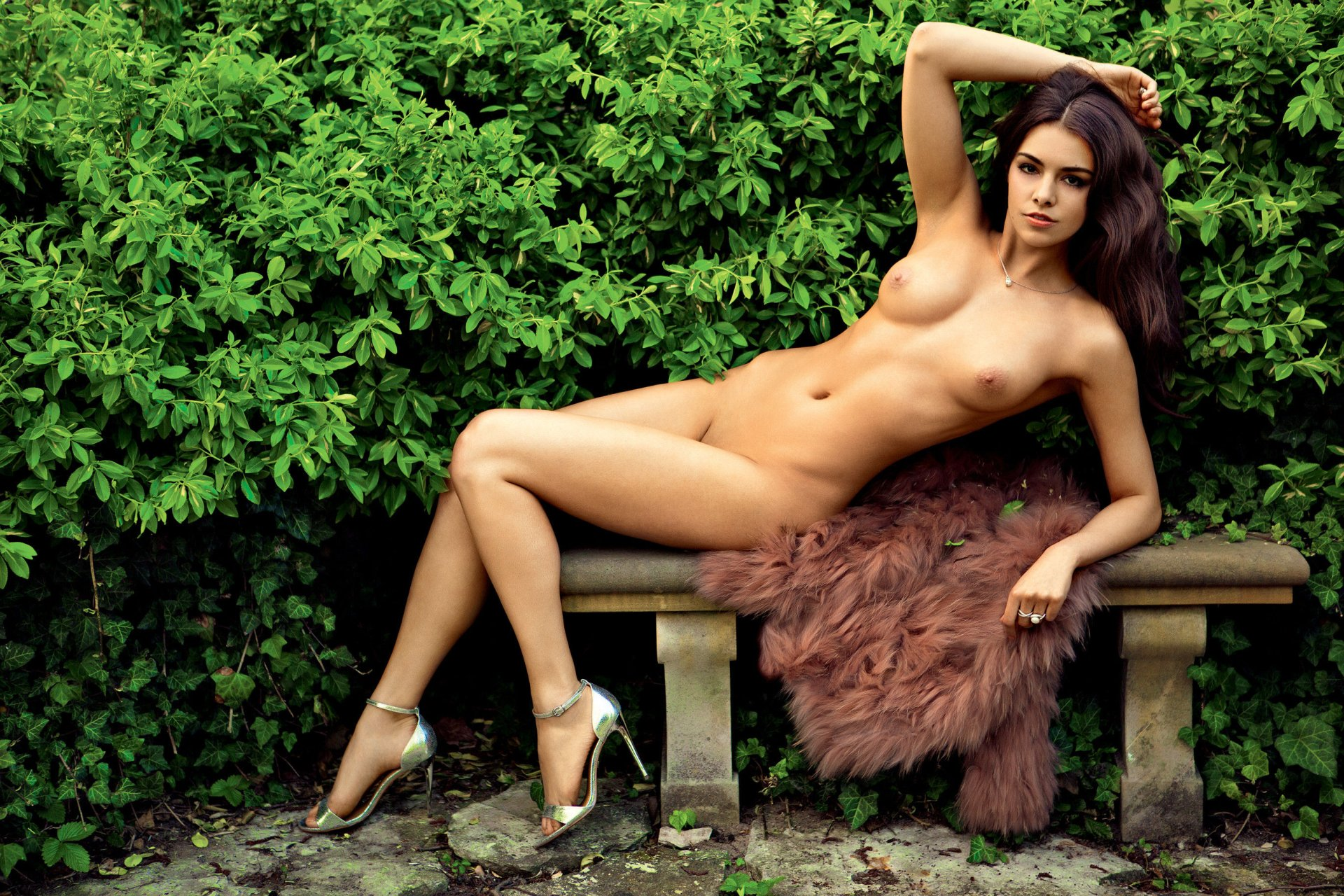 Anita sikorska nude sexy 27 Photos