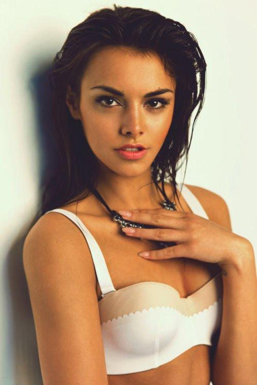 Nackt  Anita Sikorska Playmate from