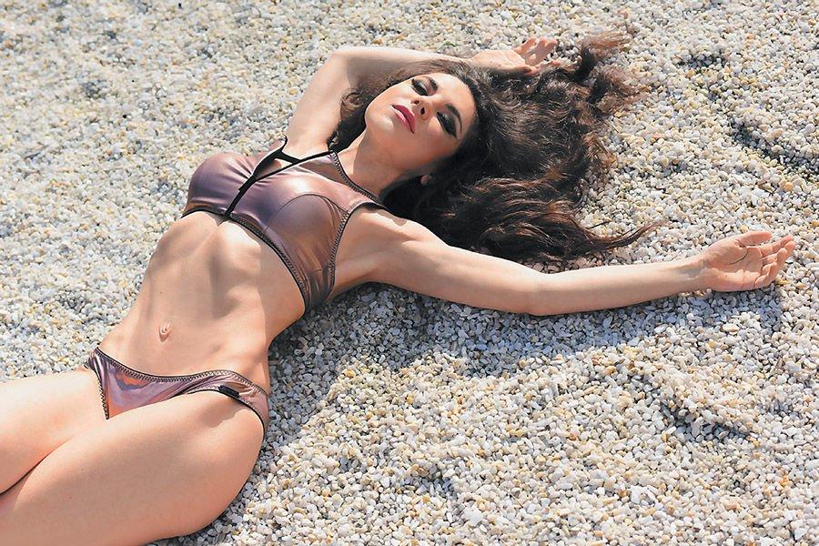 Anna Pletneva Nude & Sexy (71 Photos)