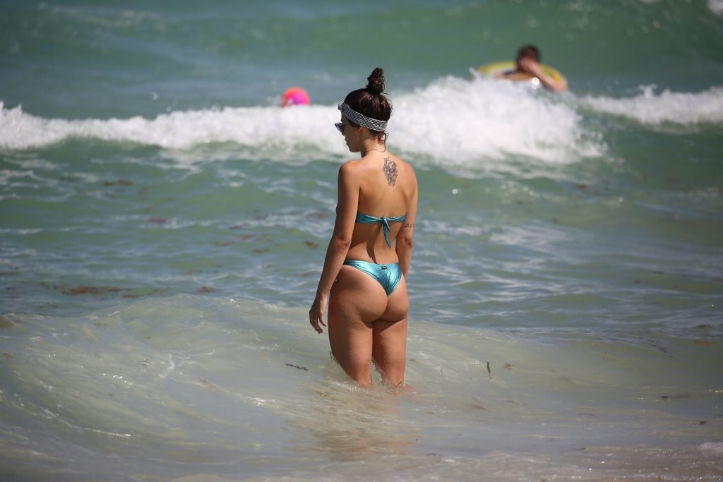 Aurora Ramazzotti Sexy (43 Photos)