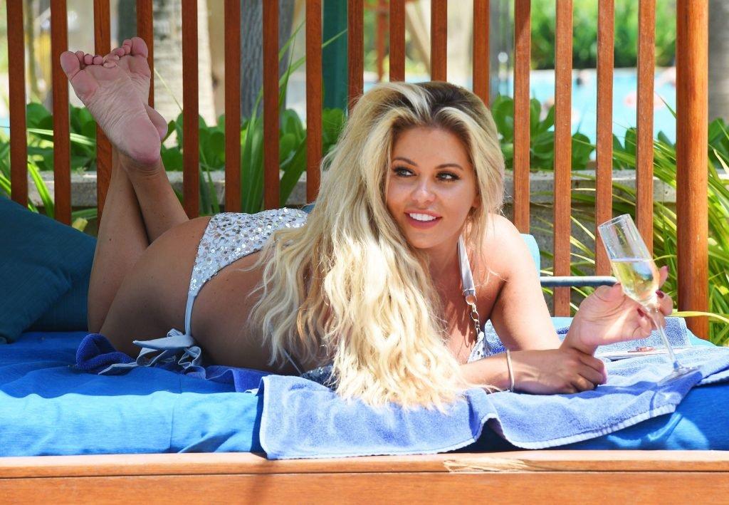 Bianca Gascoigne Sexy (10 New Photos)