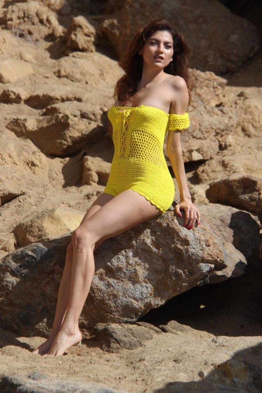 Blanca Blanco Sexy (35 Hot Photos)