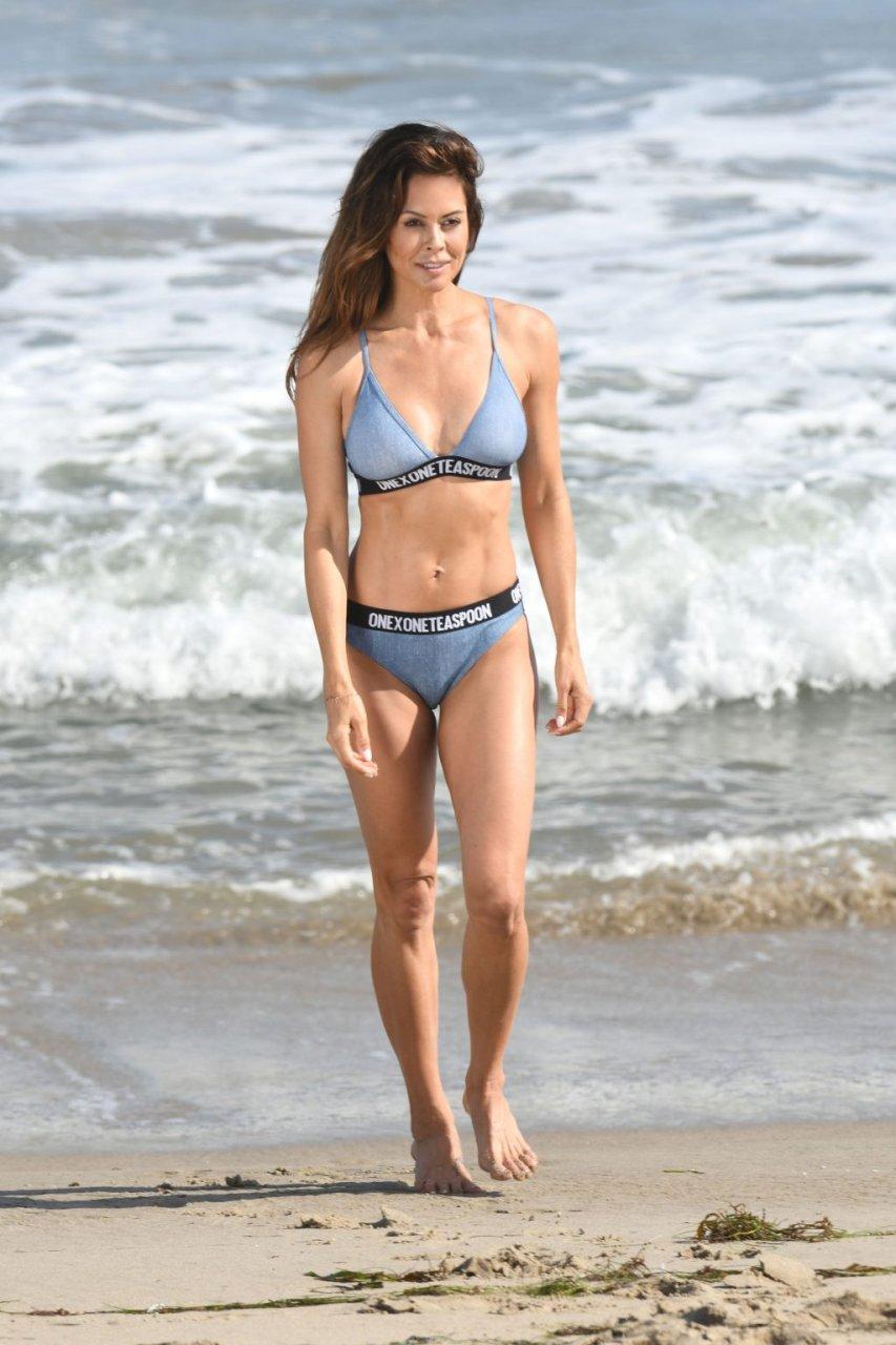 Brooke Burke Sexy (10 Photos)
