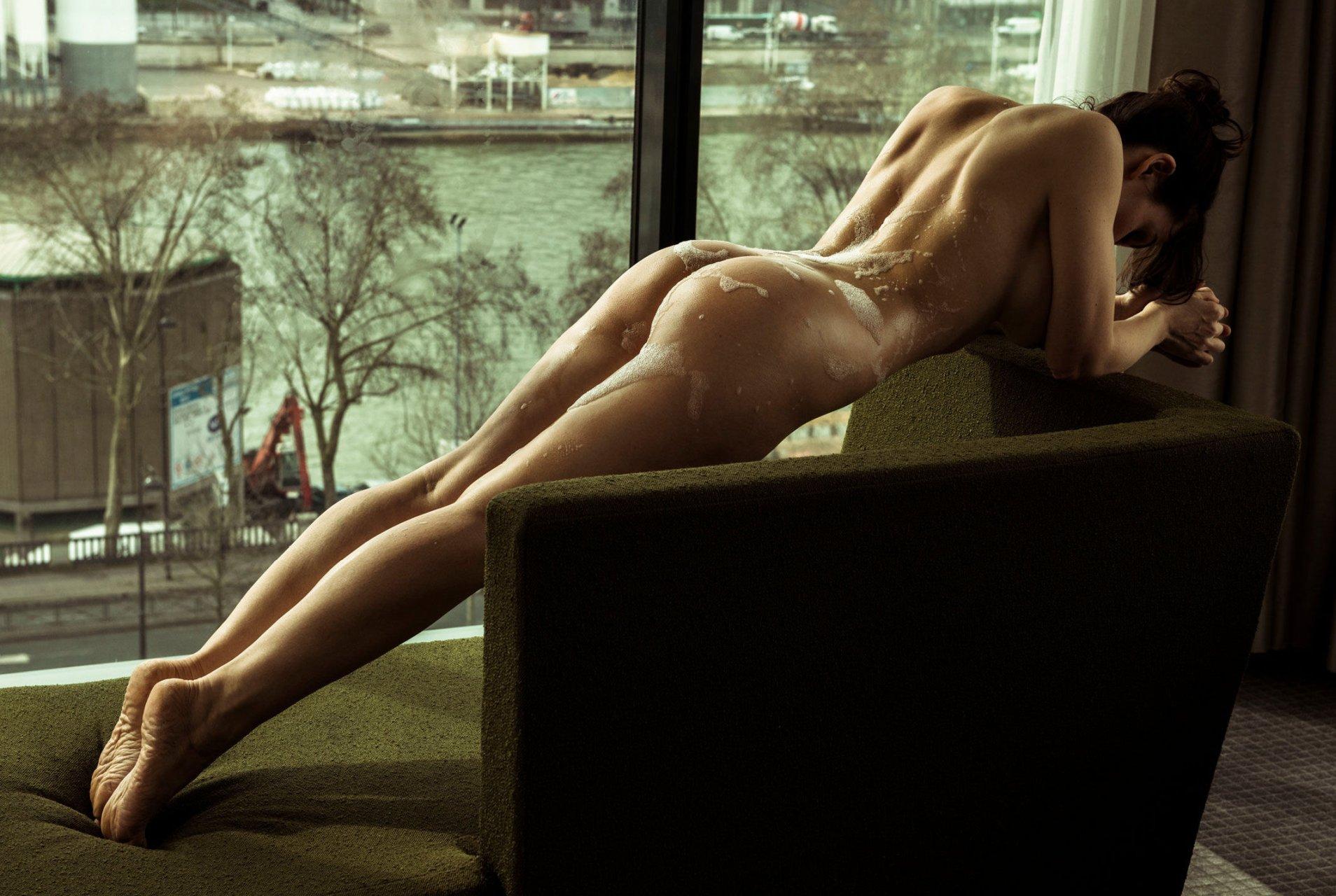 Nackt  Celine Andrea Celine Dion