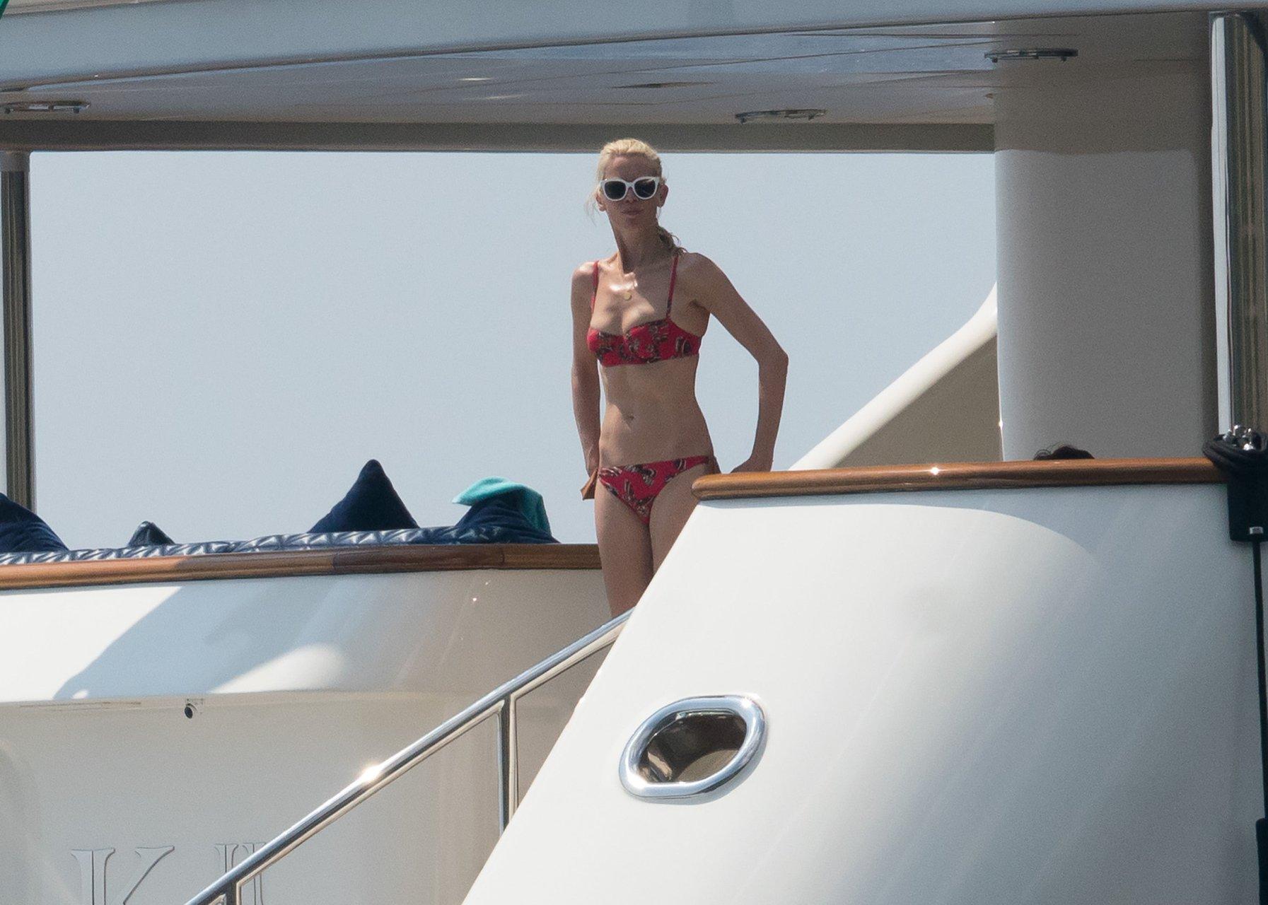 Porno Dascha Polanco  nudes (76 photos), iCloud, underwear