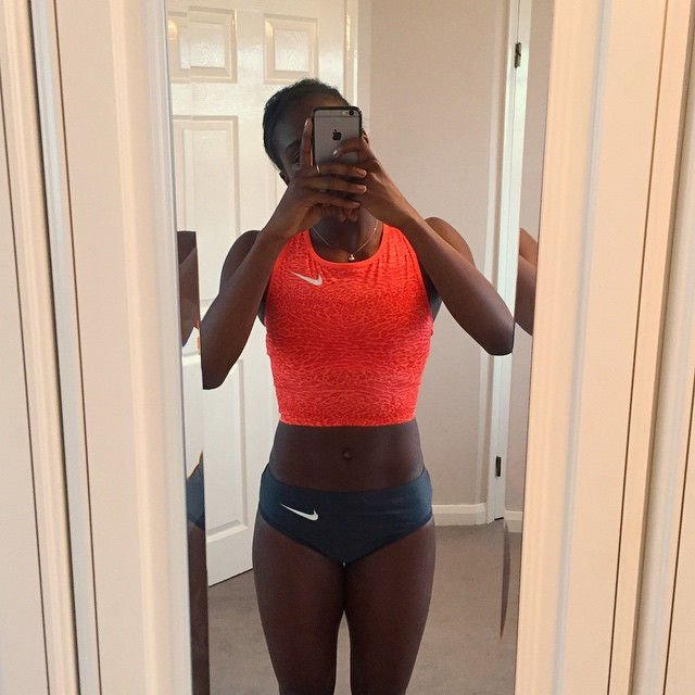 Dina Asher-Smith Nude & Sexy Leaked Fappening (90 Photos)