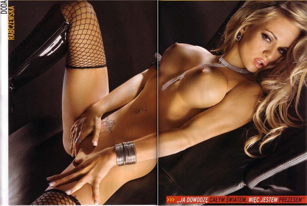 Doda Nude & Sexy (53 Photos)