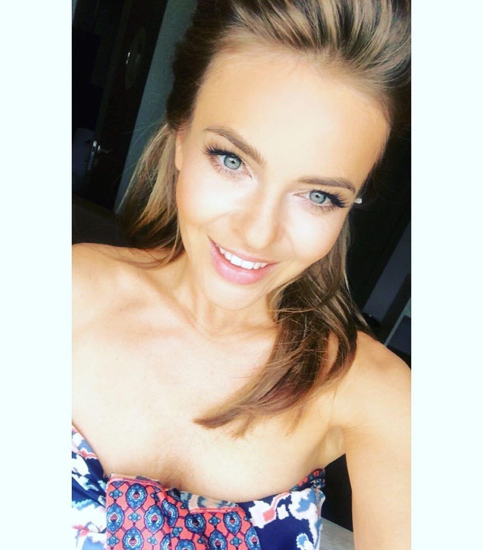 Edyta Herbuś Nude & Sexy (45 Photos)