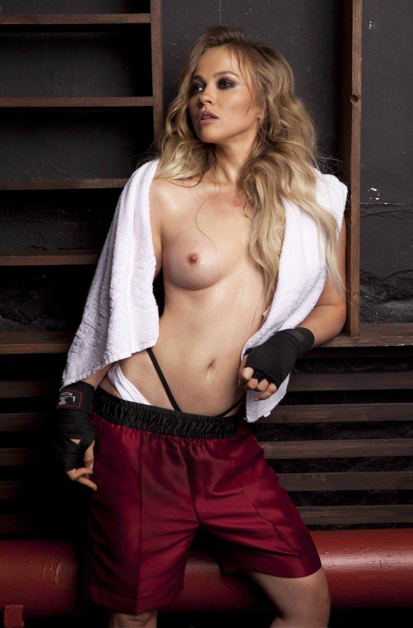 Ellen alexander nude photos leaked pics