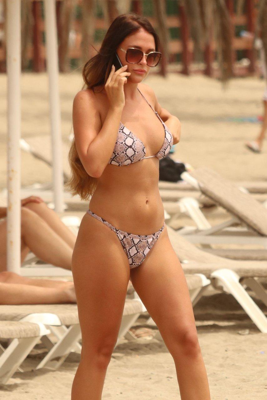Paparazzi Hot Jana Thompson  nudes (39 pics), Twitter, butt