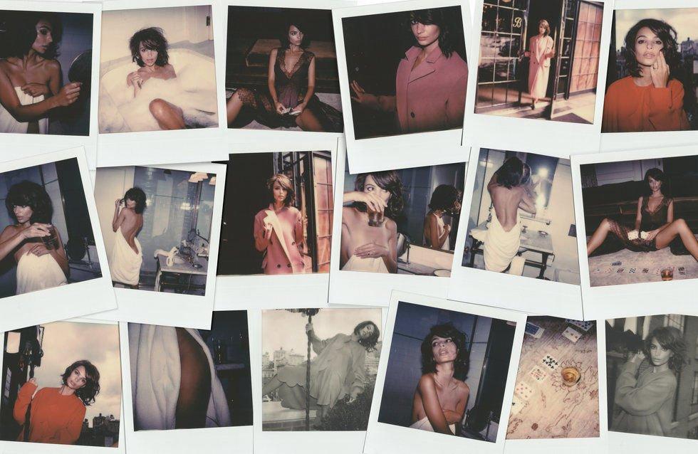 Emily Ratajkowski Nude & Sexy (12 New Photos)